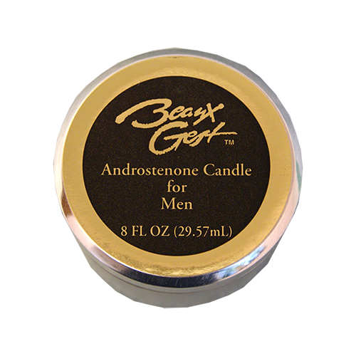 Beaux Gest Peromone Candle